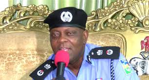 Image result for police commissioner lagos state