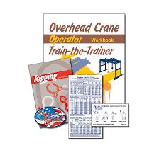 Overhead Crane Operator Hiring Overhead Crane Training Cranewerks