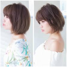 ゆるふわパーマってこんなに可愛いの顔型別似合うパーマの髪型の特徴