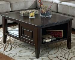 coffe table chicago coffee table dark brown with storage sports book chicago coffee table
