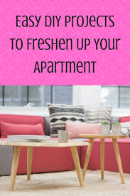 you don t have to spend a fortune on decorations and furniture when you can do it yourself let us know about your favorite apartment decorating tips in the