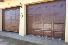 king garage doorSingle steel  Garage Door King