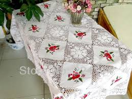 Country Tablecloth Round AmazoncomTablecloths Country Style