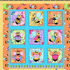 Bee Quilt Pattern | AllFreeSewing.com & Bee Quilt Pattern Adamdwight.com