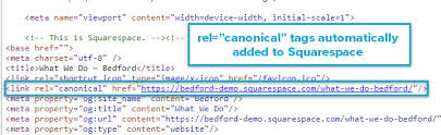 Squarespace SEO: 15 Optimizations You Need to Be Making