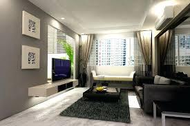 white tile living room gray fur rug on the white tile floor living room furniture classic