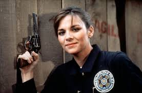 80s Kim Cattrall | Kim cattrall, Police academy, Young kim