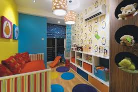 painting ideas for kids roomKids Room Wall Decorating Ideas  Interior Design Design News
