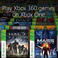 <b>Xbox</b> One Backward Compatible <b>Game</b> Library | <b>Xbox</b>