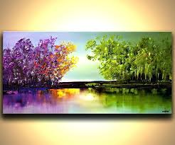 modern landscape paintings contemporary australian landscape painters