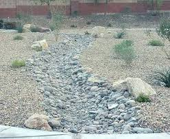 Desert Rock Landscaping Ideas Cool Landscape Full Of Fat Plants