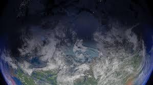 Stock Images Earth Marble 3d Modell In Weltraumlandschaften Psdexport