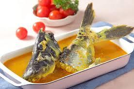 Aduk sebentar kemudian masukan ikan patin yang sudah di goreng tadi kedalamnya. Praktis Dibuat Ini Dia Resep Ikan Patin Kuah Kuning Super Nikmat Semua Halaman Sajian Sedap