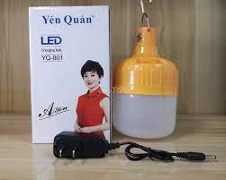 Bóng đèn led Yến Quân - 87733247