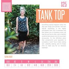Secrets To The Lularoe Size Chart Hot Fashion Zone