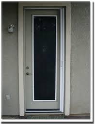 clearview retractable screen doors18