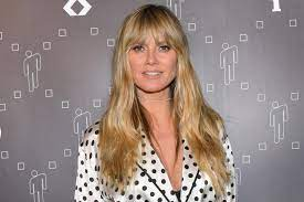 Heidi Klum äußert sich zu Gerüchten um ...