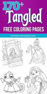 You can print or color them online at 567x794 tangled coloring pages disney coloring pages rapunzel coloring. 170 Free Tangled Coloring Pages Nov 2020 Rapunzel Coloring Pages
