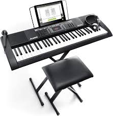 Click musicalkeys is an onscreen musical keyboard program to play piano music through the computer with 128 musical instruments. Learn To Play Piano With One Of These Cheap Keyboards American Songwriter