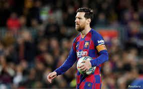 """بعد تأجيلها بسبب """"كورونا"""".. صحيفة اسبانية تكشف موعد مباراة برشلونة ونابولي"""