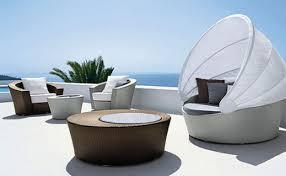 image modern wicker patio furniture. modern furniture wicker patio medium linoleum wall mirrors floor lamps white international caravan image a