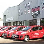 ryans garage