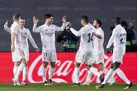 نتيجة مباراة ريال مدريد وسيلتا فيغو اليوم 12/9/2021 بالدوري الاسباني - كورة  في العارضة