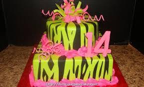 birthday cake for teen girls 14. Exellent Girls Birthday Cakes For 14 Years Old Girl Throughout Cake Teen Girls I