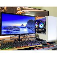 PC chơi game cấu hình SAS C - PTC chính hãng 5,049,000đ