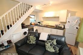 Small Picture Is this Britains smallest detached home Tiny 359sq ft house with