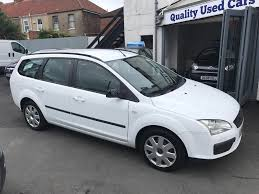 2006 56 Plate Ford Focus Estate *NEW MOT UPON PURCHASE* Broad ...