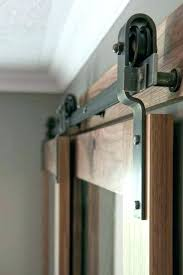 sliding barn door latch barn door roller track barn door rails and rollers s s sliding barn