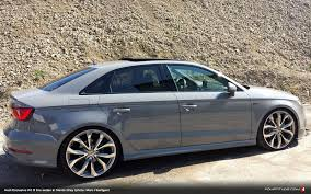 Vwvortex Com Audi Exclusive My2015 Color Options Us