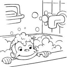 Small Picture Curious George Coloring Give The Best Coloring Pages Gif Page