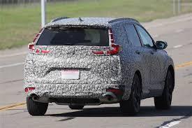 Honda CR-V 2018  D