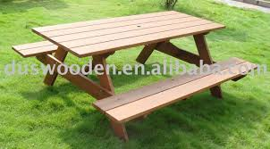 Wooden Benches Outdoor 55 Modern Design With Plastic Wood Garden