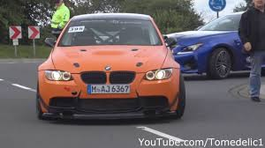 BMW Convertible bmw m3 gt4 : BMW M3 GT4 Onboard Ride - 300Kmh, KK Automobile, 7:33Min - YouTube