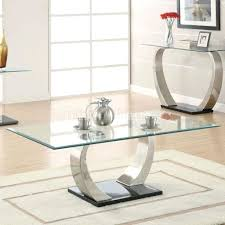 Small Picture coffee table Stunning Contemporary Coffee Tables Glass Also Home