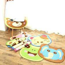 kid bathroom rugs for kids bath new cartoon floor mat rug mats kinds of pattern doormat