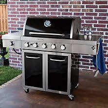 jenn air 60 000 btu 5 burner gas grill. best seller member\u0027s mark stainless steel and porcelain 5-burner gas grill jenn air 60 000 btu 5 burner