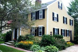 yellow house red door yellow house red door black shutters for inspiration ideas the houses came yellow house red door