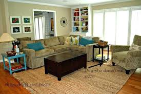 pet friendly area rugs featuring a large scale intricate design in contemporary