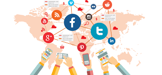 Social Media Marketing   SMM services for Small Business