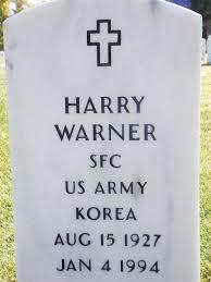 Harry Thompson Warner, Jr (1927-1994) - Find A Grave Memorial