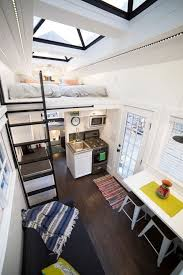 Natural lighting futura lofts Deep Ellum Cant Get Enough Treehugger Sign Up Now And Have It Sent Straight To Your Inbox Dfw Urban Realty Couple Builds Luminous 192 Sq Ft Tiny House For Extra Rental