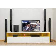 Dàn âm thanh Sony BDVQ-E6100 5.1 hàng cao cấp chính hãng 100% công suất  1000W- bảo hành 1 năm