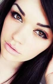 makeup for brown skin makeup for dark brown eyes make up tips for dark hair tan skin brown