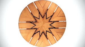 expanding circle table round table 1 expanding round table cost expanding circle table