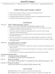 good example of a resume for a job show me an example of a job how to write a resume for university application
