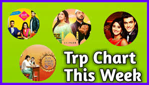 Trp Chart Of This Week Trp Chart Of This Week Mera Tashan Updates